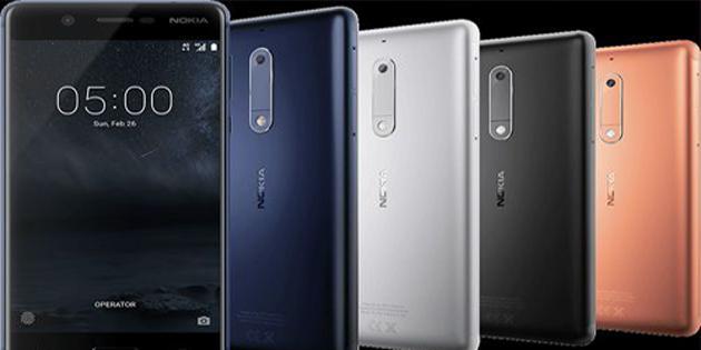 Nokia 6 çizilme ve bükülme testi!