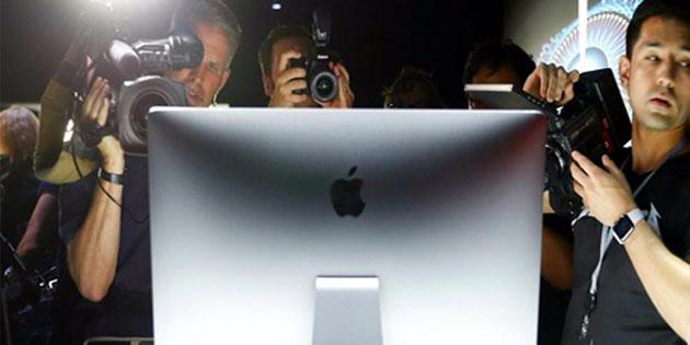 Şimdiye kadarki en güçlü Mac olan iMac Pro satışa sunuldu
