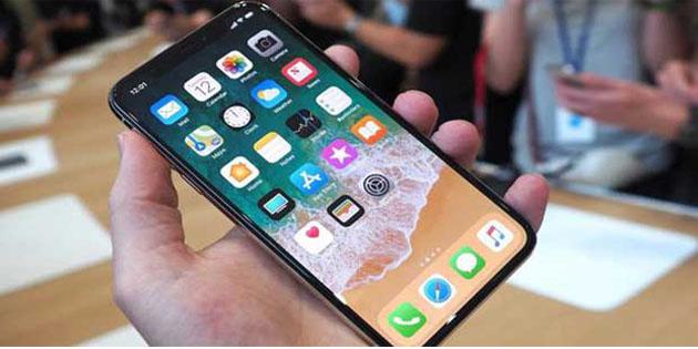 Apple'dan iPhone X için 'dokunmatik sorun' itirafı