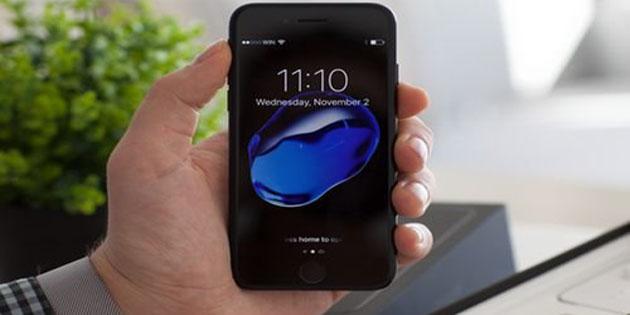 iOS 10.3.2 yayınlandı