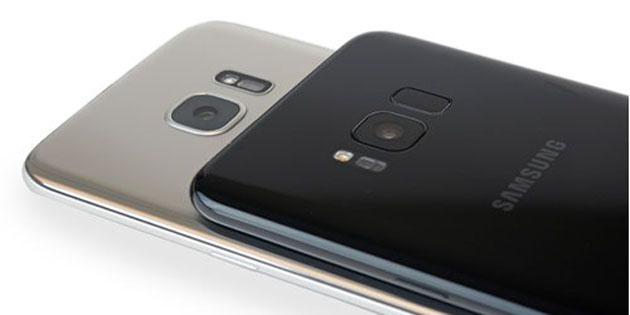 En sağlam Galaxy S8 sertifika aldı!