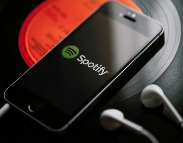 Spotify'a 'Storyline' adlı hikayeler özelliği geliyor