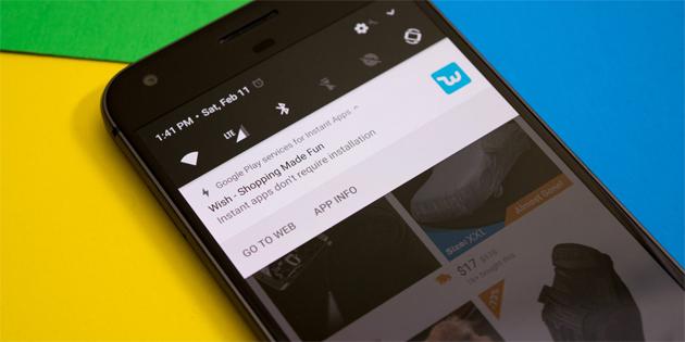 Android'in 'Hazır' Uygulamalar Özelliği Artık Çok Daha Hızlı!