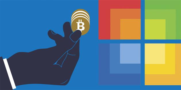 Microsoft, Bitcoin Ödemelerini Kabul Etmeye Başladı!