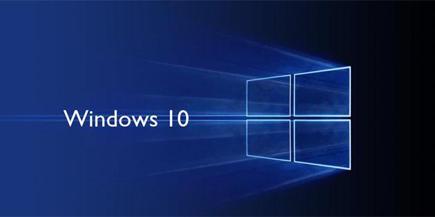 Windows 10 kullananlara çok önemli uyarı