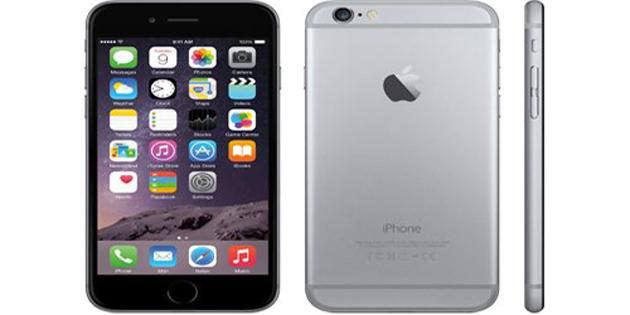İşte iPhone 6 Plus'ın patlama anı!