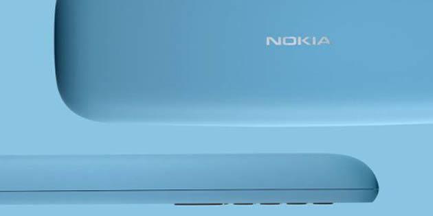 15 dolarlık Nokia 105 tanıtıldı