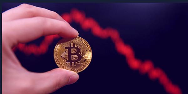 Bitcoin'den Sert Düşüş, Peki Bu Düşüş Ne Kadar Sürecek!