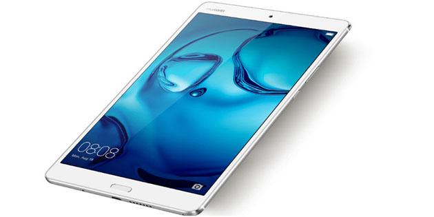 Huawei MediaPad M5 Tablet Sızdırıldı!