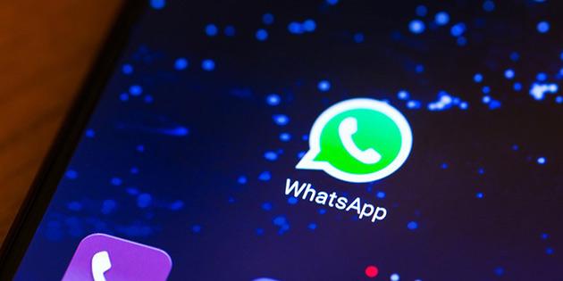 WhatsApp'ta açık ortaya çıktı!