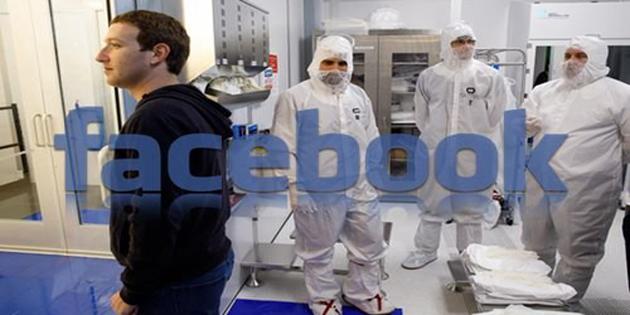Facebook, yeniliklerini F8 konferansında duyurdu