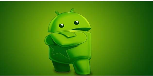 Android tarihi