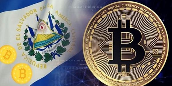 El Salvador'un Bitcoin yönetmeliği ortaya çıktı!