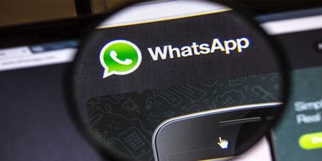 Android kullanıcılarına yeni WhatsApp özelliği!