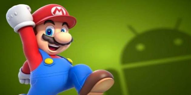Super Mario Run'ın Android tarihi kesinleşti