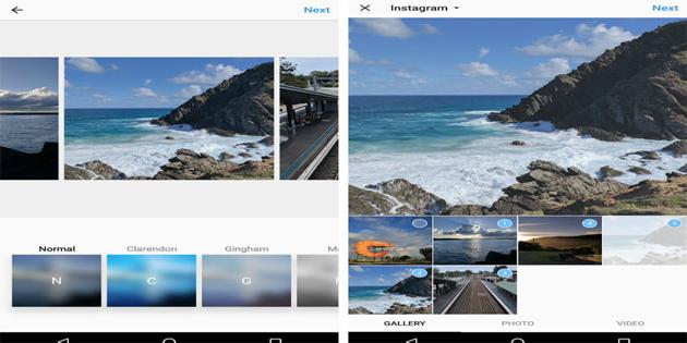 Instagram, çevrimdışı çalışabilecek!