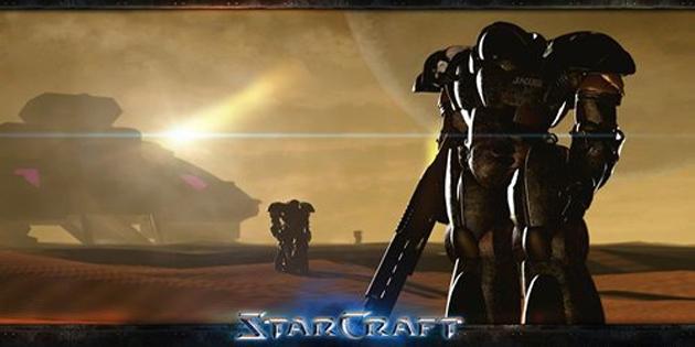 Starcraft ücretsiz oldu!