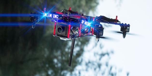 Türkiye Drone Ligi başladı