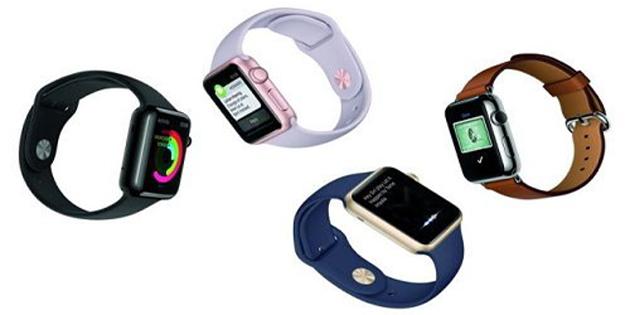 Yeni Apple Watch kayışları satışta!