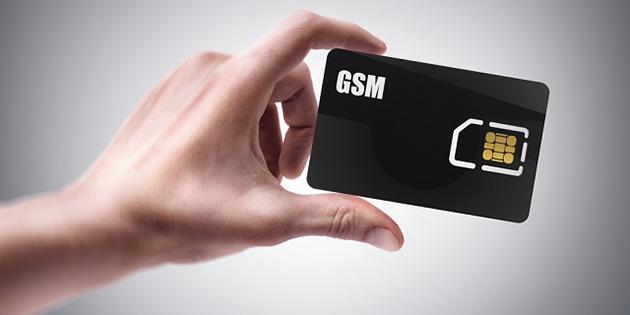 3. GSM öperatörü geliyor
