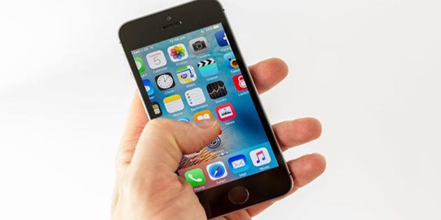 iPhone alana 1 dolara sınırsız internet!