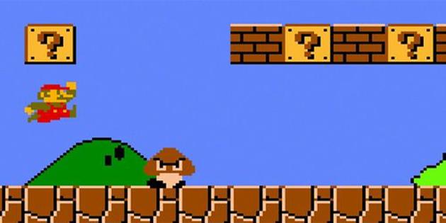 Super Mario Bros.'u bitirme rekoru kırıldı!