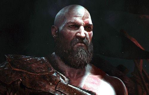 Yeni God of War oyunu çok yakında geliyor!