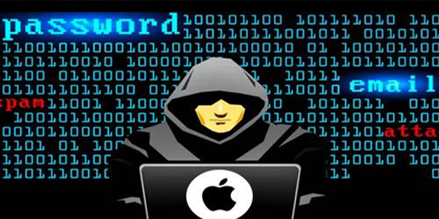 Turkish Crime Family, Apple'ı hackledi mi?