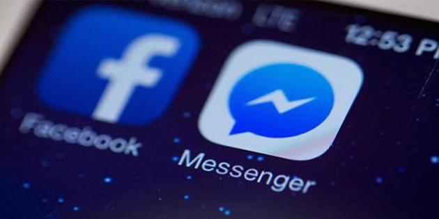 Messenger için beklenen özellik geldi!