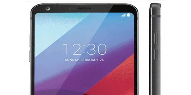 LG G6'ya 2 bin TL'ye varan indirim ile sahip olun!