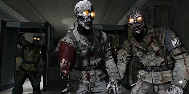 Call of Duty WW 2'ye Nazi zombi modu geliyor