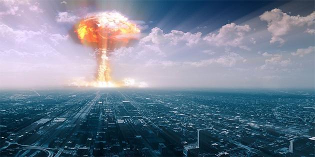 Atom ve Hidrojen Bombasını Masum Gösterecek Silah: Nötron Bombası