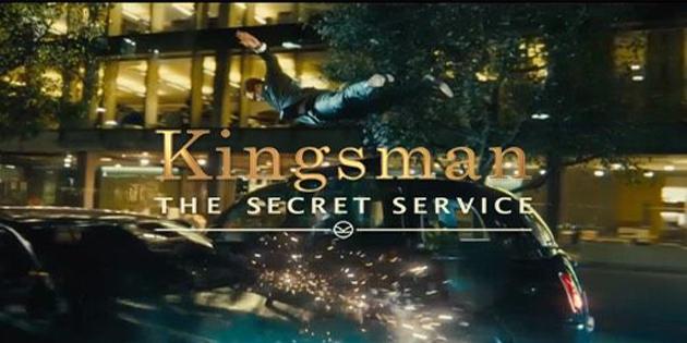 Kingsman: The Golden Circle için ilk fragman yayınlandı