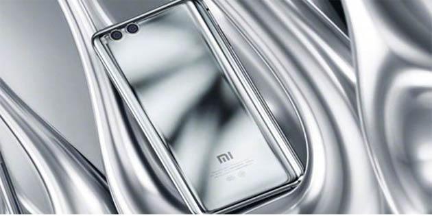 Xiaomi Mi 6'nın aynalı versiyonu kaç para olacak?