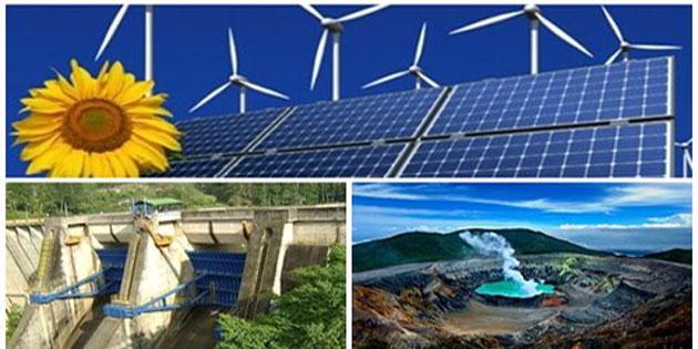 Kosta Rika, yılın İlk gününden beri yenilenebilir enerji kullanıyor!