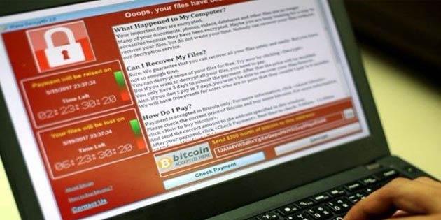 Kuzey Kore'den ABD'ye WannaCry tepkisi