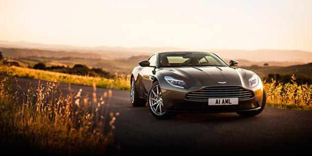 Aston Martin 'lüks denizaltı' üretecek