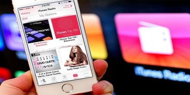 iPhone'a FM Radyo özelliği gelebilir!