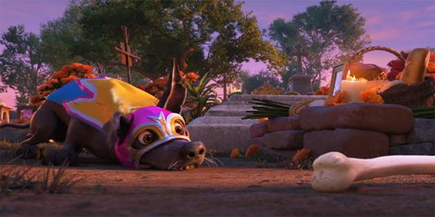 Pixar'dan Defalarca İzlemek İsteyeceğiniz Harika Kısa Film!