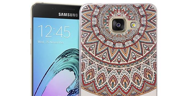 Samsung, Galaxy J Serisine de Parmak İzi Tarayıcı Ekleyecek!