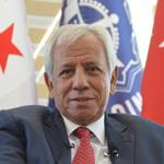 Prof. Dr. Hasan Ali Bıçak